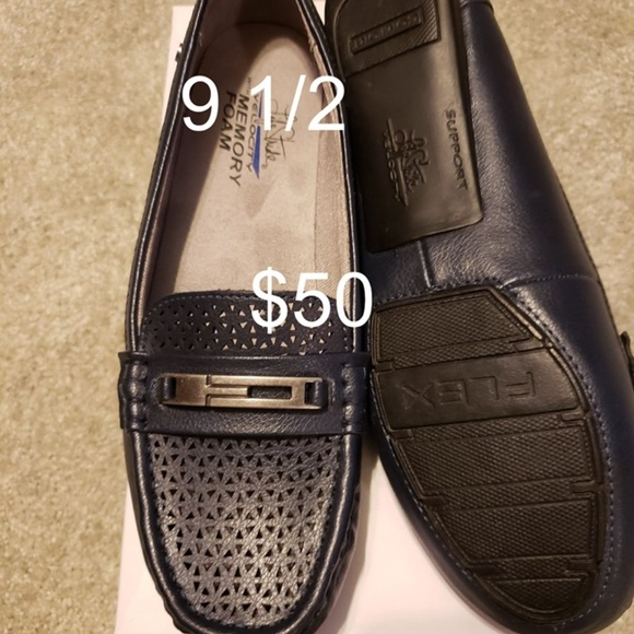 Shoes /& Jewelry Shoes Shoes SZ Lifestride Viva 2 Slip On Loafer Clothing